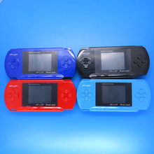 New 2.4 inch 8 bit color screen digital handheld PVP game consoles player