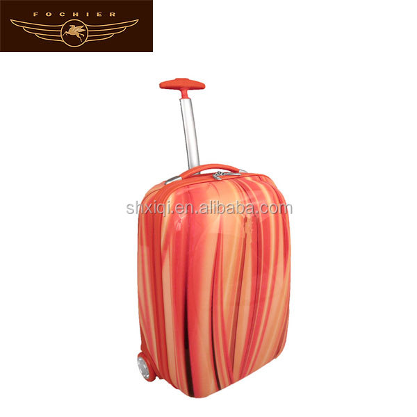 size 32 trolley baggage suitcases