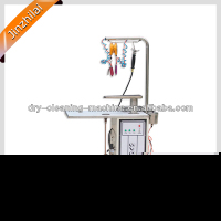 High quality clothes spotting board, stem removing machine (CE&BV ISO)