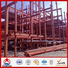 large span china manufacturer steel frame dome