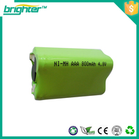 1.2v aaa 200 mah nimh-akku battery segway self balancing for electric bike