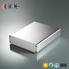 100*25.5*free(w*h*l)assemble enclosure aluminum enclosure extruded housing