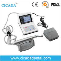 CICADA Marathon dental medical equipment dentsply wireless endo motor