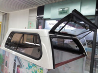 Toyota Hilux Hard Tops