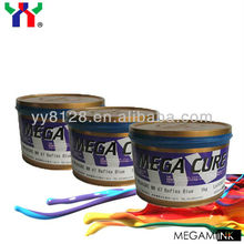 [Importer]Latest MEGAMI 47# UV offset printing Ink