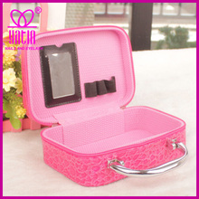korean cute cosmetic bags cheap mini makeup case