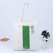 China cheap promotion cotton tote bag 100% cotton bag