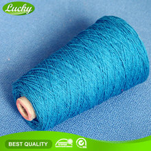 Professional yarn supplier top selling high quality double knitting yarn