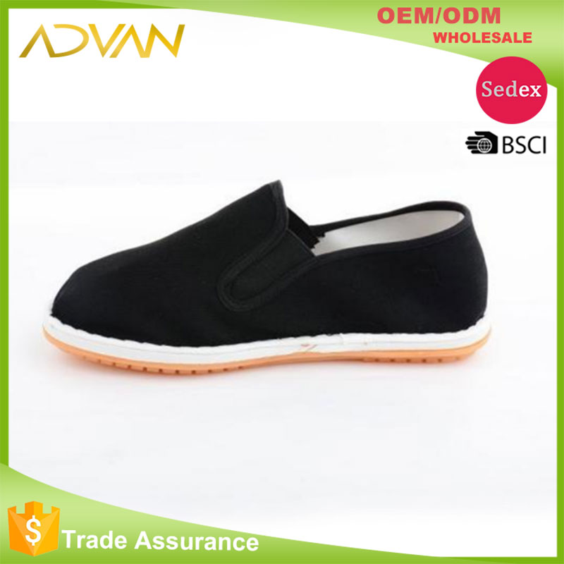 Man-made wholesale canvas Cheap Price shoes