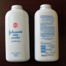 Johnson & Johnson Baby Powder 500gm