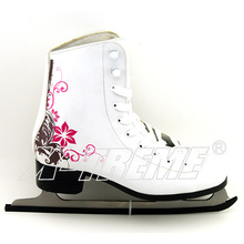 stainless steel ice skate blade cover for girls RPIS0103