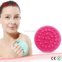 Spa Slimming beauty Anti Cellulite Gloves handy Body Massager Brush massage
