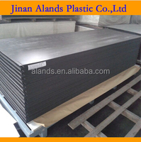 4mm pvc sheet black pvc sheet with good quality