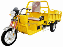 1000kg load cargo electric pedicab electric motor tricycle use in farmland