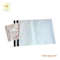 Self-adhesive poly envelope / lightweight courier bag / security pouches