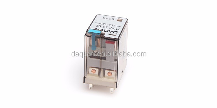 DAQCN Power Electric 12V Relay