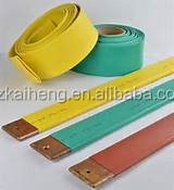 Busbar insulation Heat shrinkable sleeve for protection