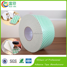 3M Double Coated Urethane Foam Tape 4004 Die cutting