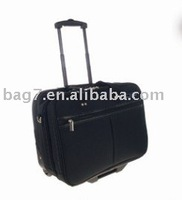 Business computer laptop bag trolley case(65141)
