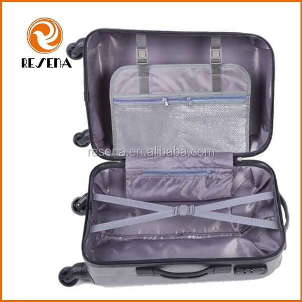 High Quality Durable Aluminum Travel Bags