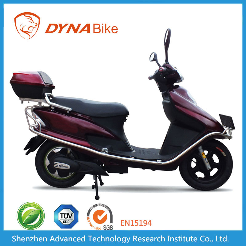 DYNABike City Using Drum Brake Cheap Chinese Motorcycle Electronic