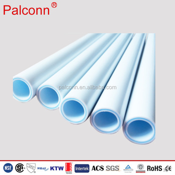 17x2.0mm PEX barrier pipe for underfloor heating