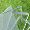 plastic sheet high quality UV protected Lexan greenhouse solid polycarbonate sheet