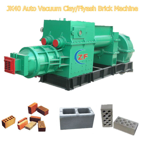Automatic Brick Making Machine Factory Price