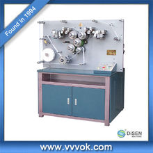 Hot sale flexo label printing machine