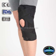 Samderson C1KN-1501 Reinforced Knee Stabilizer Support knee joint/knee exercises fit both sides