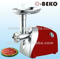 2013 Hot sell Electric meat grinders made in usa with CE/GS AMG31A