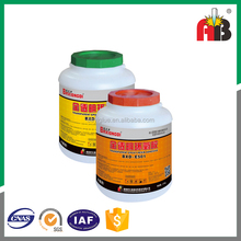 Top sale guaranteed quality clear epoxy resin ab glue