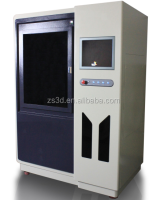 Alibaba China supplier high precision DLP 3d printer machine price sla 3D printer