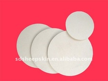 Wool Felt Oil Seal 100% Wool