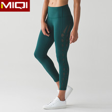 Yoga Apparel Custom SUPPLEX Women/Girl Fashion Yoga Pants Manufacturer with best price wholesale yoga pants