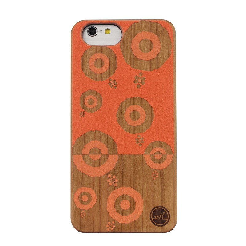100% Brand New Hot Sale 3D Knight Handmade Nature Protective Wood Cover Wholesale Wood Phone Cases For Apple Iphone 6