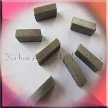 Diamond tool parts for diamond segments making machine