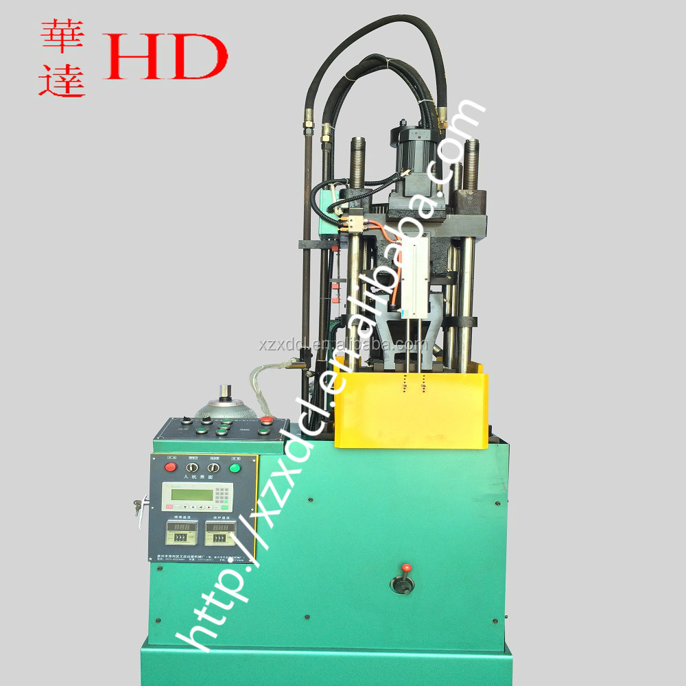 Babbitt metal Injection Moulding Machinery die casting machine