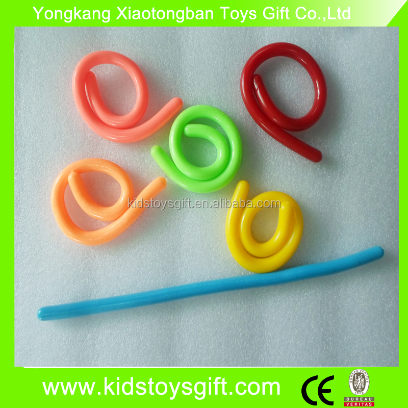 hot selling funny crazy Stretchy String Fidget Toys