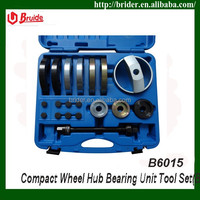 Auto Tool For VW/ Compact Wheel Hub Bearing Unit Tool Set(B6015)
