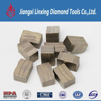 Cheap Price Good Quality Diamond Segment for Cutting Granite, Marble, Sandstone