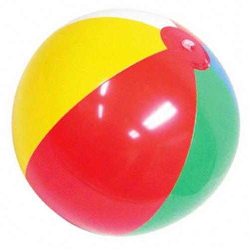 Cheap Price PVC Toys Colorful Small Beach Ball inflatable beach ball giant