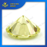 high quality fake 2.5mm zirconia gems