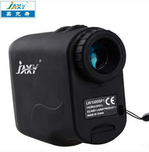 Jaxy 7x 18mm golf rangefinder with range scope 700m for distance gague