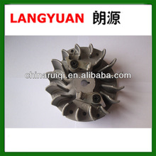 HUS137 142 Chainsaw fly wheel/flying wheel/flywheel