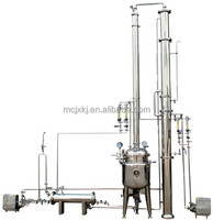 JH series alcohol rectification column (CE Approved)