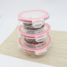 Amazon pyrex eco friendly small food storage containers with lids sealable safest glass manufacturers