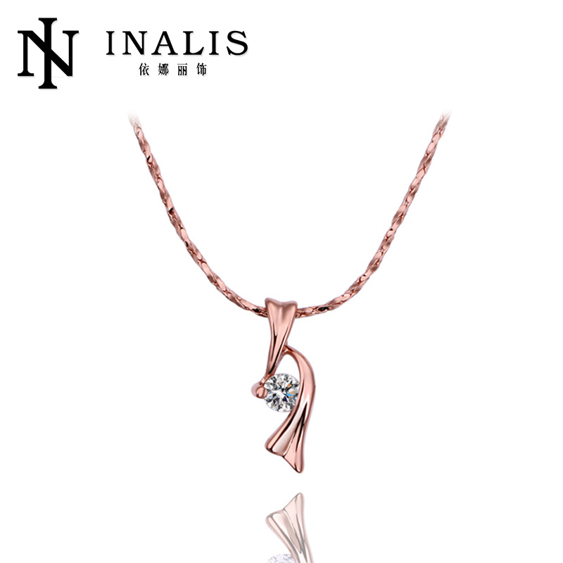 Exquisite alloy gold dubai jewelry supplies for lady N479