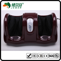 2016 Hot Selling Jemer Electric Foot Massagers for Global Sale