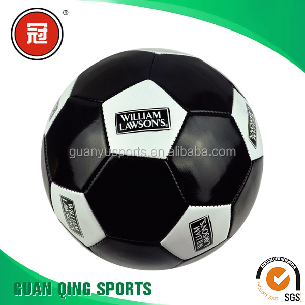 Cheap/Low Price PVC Soccer Ball Market Promotion Products Toy Balls